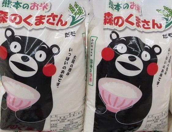 熊本品牌米的行銷哲學